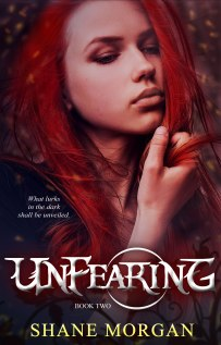 UnfearingeBook